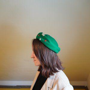 Vintage Green Beret